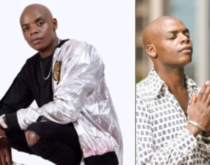 The devil is a liar! Jimmy Gait narrowly escapes stomach cancer after his timely diagnosis in India