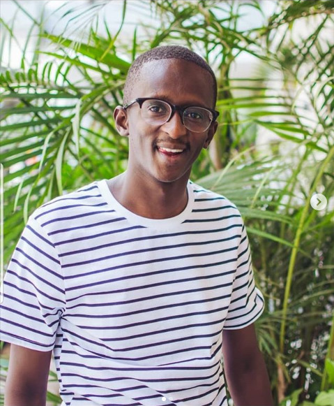 """""""It's a lifetime journey"""" Njugush speaks balancing family life and his career"""