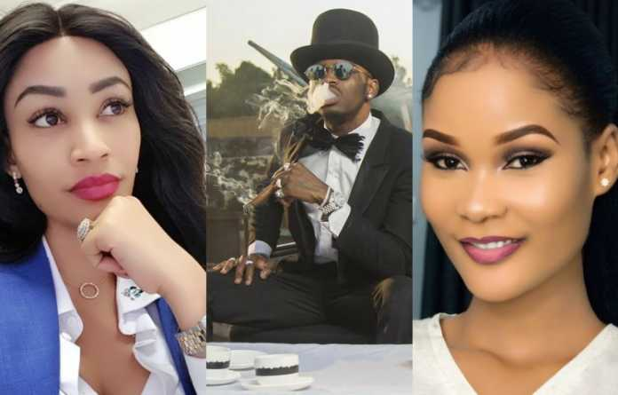 Diamond explains why he might add another wife after settling down with Tanasha