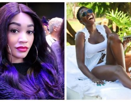 Did Akothee just strike at her BFF, Zari? Akothee condemns children who abandon parents after accumulating riches