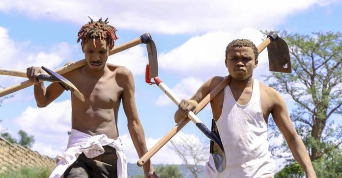 Chipukeezy has been 'missing' for 9 days and Eric Omondi is worried