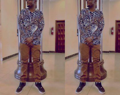 Darassa features Maua Sama in his new Jam 'Shika'