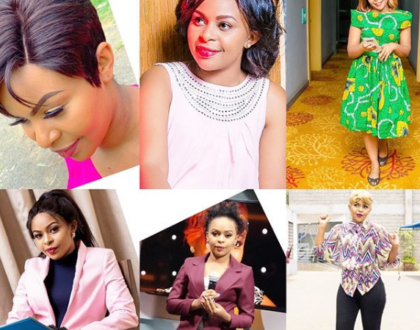 Aww. Too Sweet! DJ Mo sends lovely birthday message to Size 8 as she turns 32