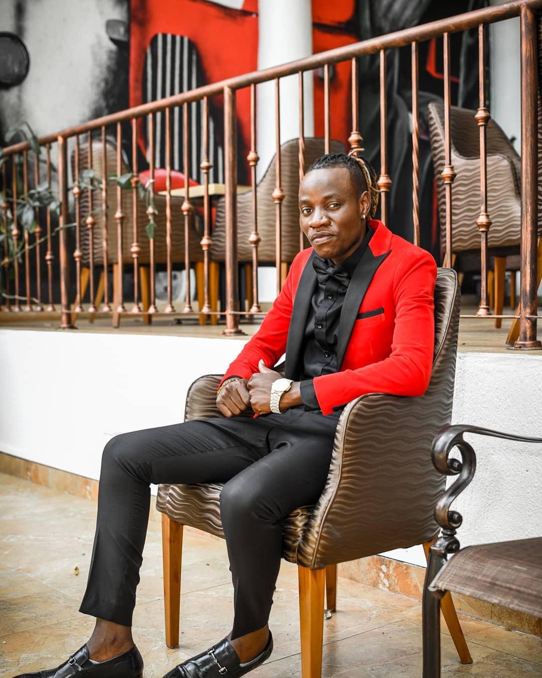 Guardian Angel back with Baraka Music, 'Usikate Tamaa'