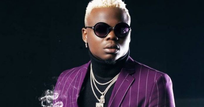 Kamenuka! Harmonize shares more signs that he's ditching Diamond and his record label