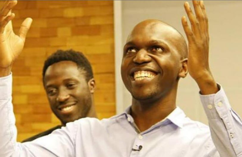 "Kenyans beg Larry Madowo to get a wife no matter how she looks like after posting a ""lonely"" video"