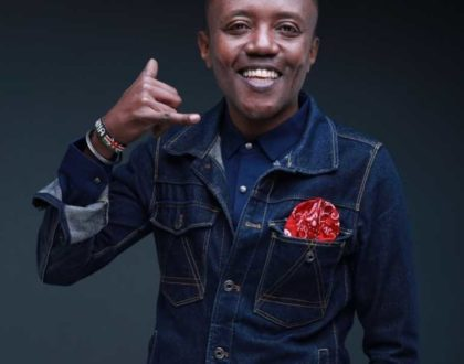 Maina Kageni's important message to all side chicks that is hard to agree with