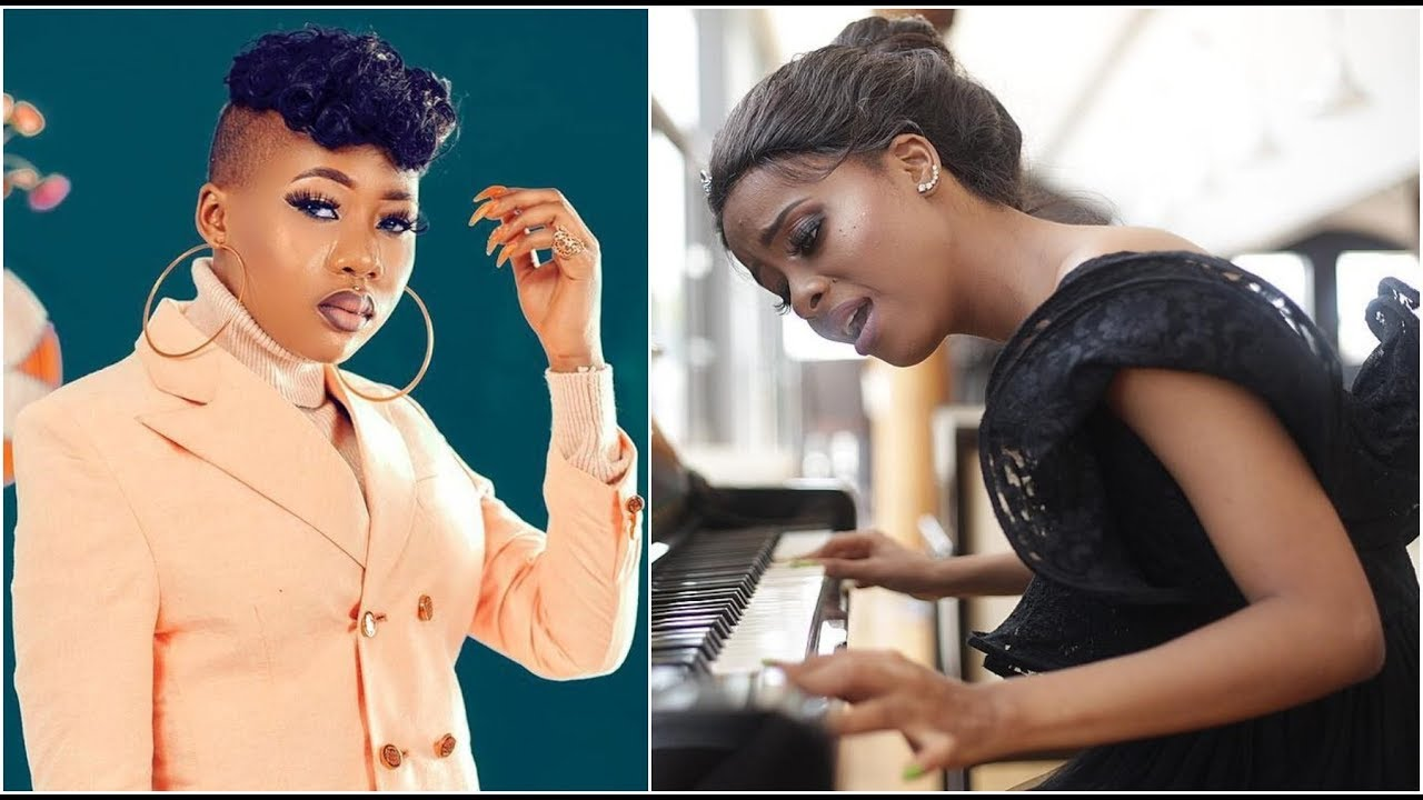 ¨Nandy sent me money which I used to pay my rent and also for my upkeep¨ Amber Lulu confesses