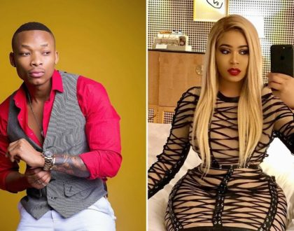 Here is why Kenyans are launching out attacks on Otile´s ex, Vera Sidika