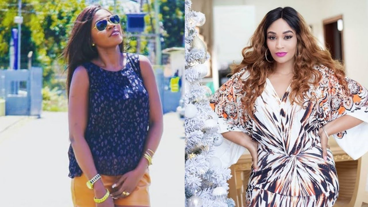 ¨She inspires me because she´s very hardworking¨ Zari showers BFF, Akothee with praise [Interview]