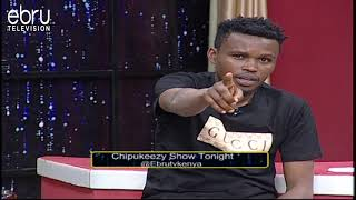 This is where Chipukeezy and Kartelo will now be airing their show after leaving Ebru TV