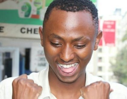 Munju Reh in his new jam Hama Mtaa features Moreh and Gwaash