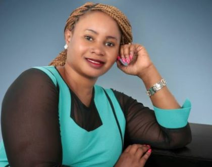 Comedian Nyasuguta accepts Jesus after surviving two car accidents