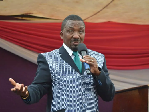 Pastor Ng'ang'a: I do a lot of things but possed people are spreading bad videos