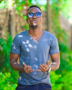 Rich Mavoko is back with a new single dubbed Babilon