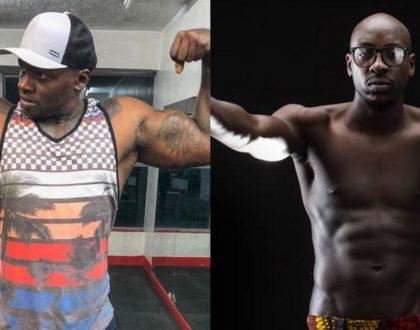 Sauti Sol´s Bien and Khaligraph Jones face off in online battle [video]