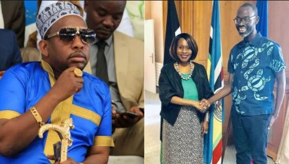 Sonko launches hotline number for side chicks who have been abandoned by politicians