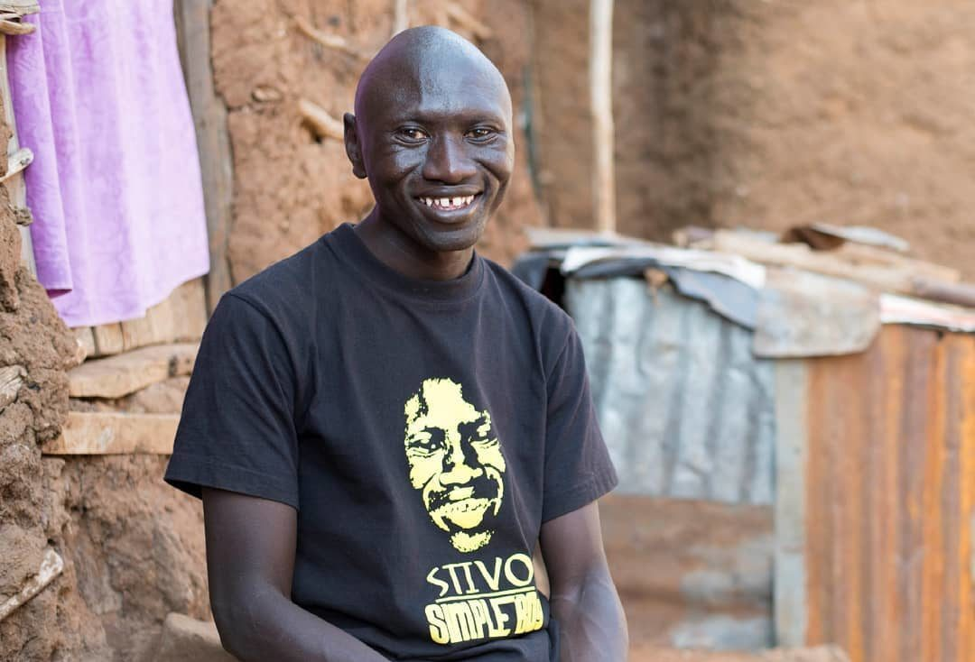 Stivo Simple Boy encourages Kenyans in 'We Shall Overcome'