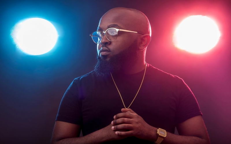 Moji Short Babaa is back with 'Unabore' and it's getting mad love (Video)