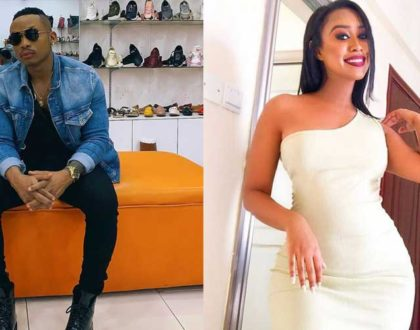Otile Brown continues to desperately beg his ex girlfriend to get back with him