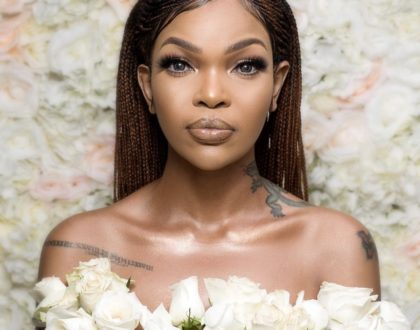 Savage! Wema Sepetu responds to an Instagram troll who called her 'Old' after her unfiltered photo surfaced online