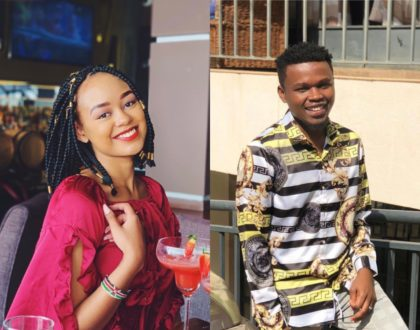 Trouble in paradise! Chipukeezy and girlfriend unfollow each other on social media, are they calling off their relationship?
