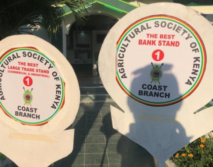 An Easy Win for Coop Bank in the 2019 ASK Mombasa Show