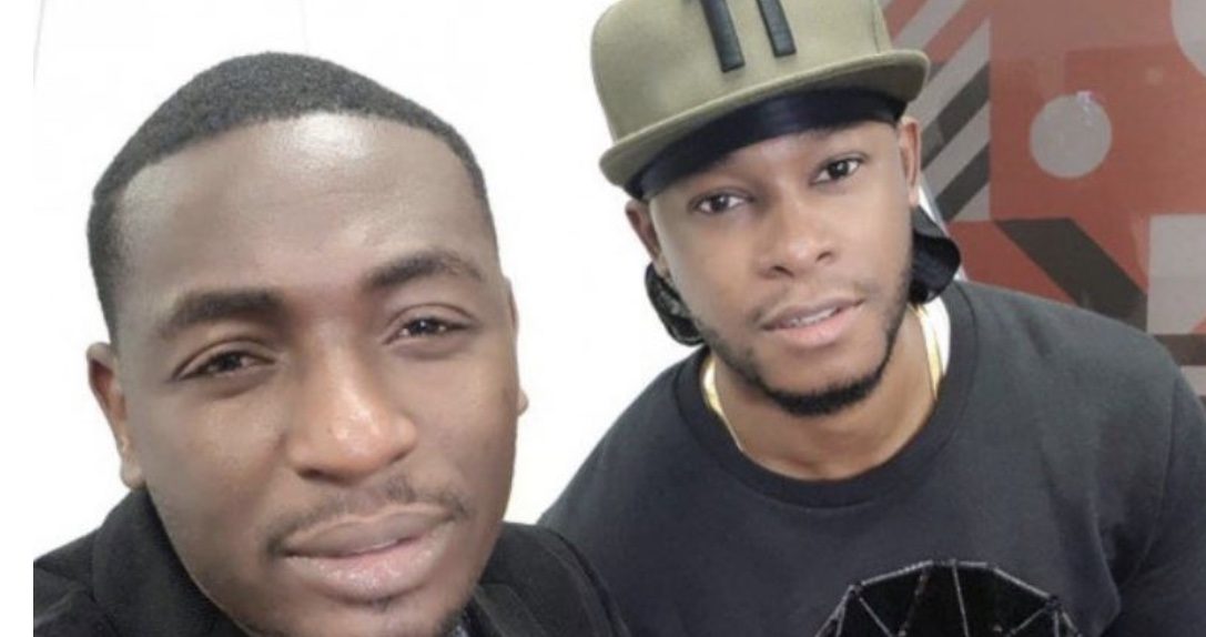 Redsan finally speaks after his fight with producer, Sappy