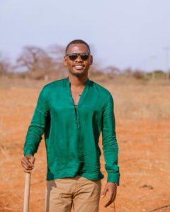 'Kijanisha Dodoma' the rain dance song by Ben Pol