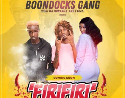 Party on 'Firifiri' by Shay Diva and Boondocks Gang