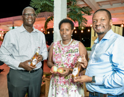 KBL expands innovation pipeline with new Sikera Premium Apple Cider
