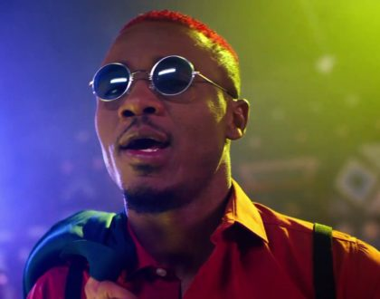 Ali Kiba explains why he doesn't live a flamboyant life like other artists