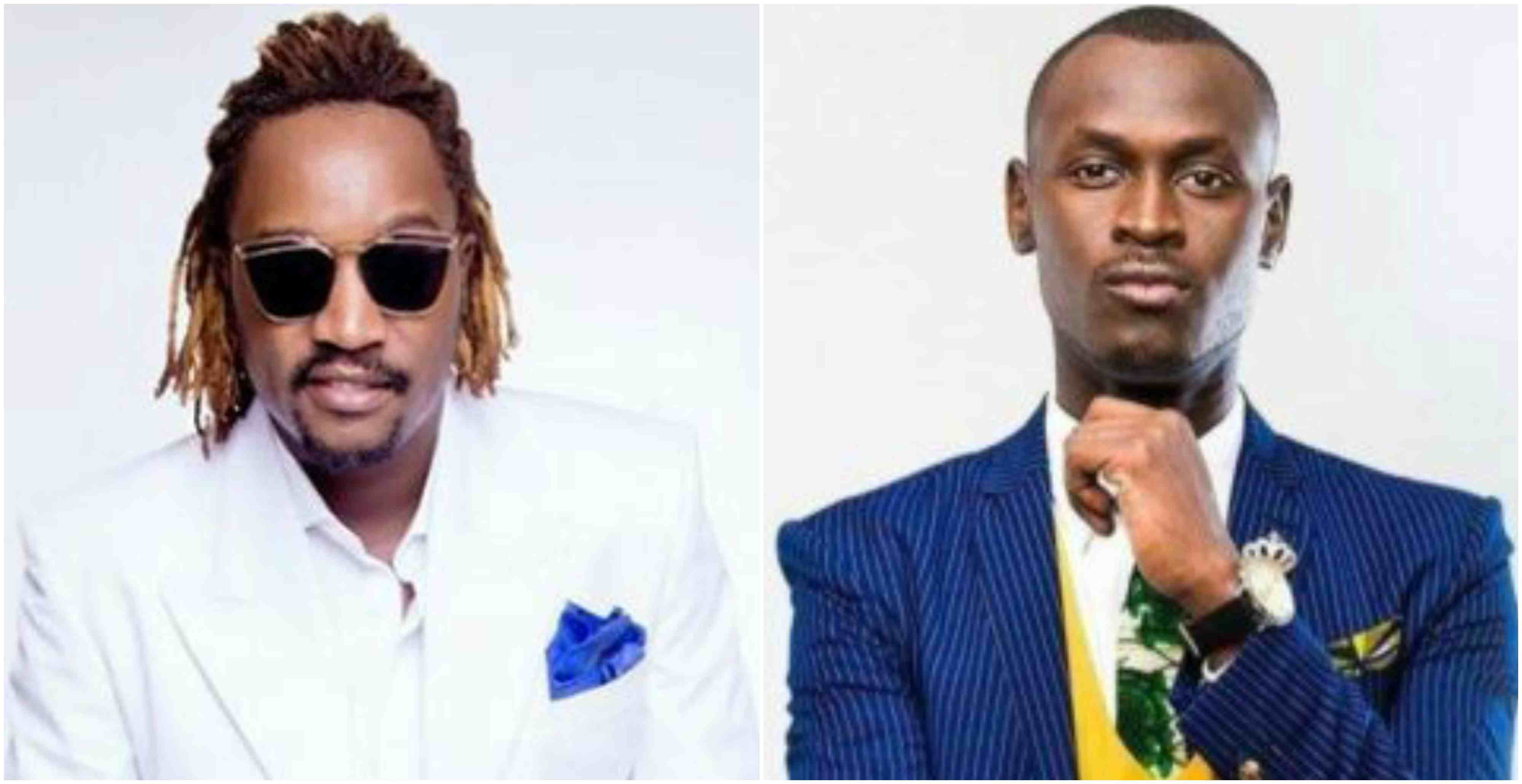 Kristoff Vs King Kaka: Which artist really spices up collabos?