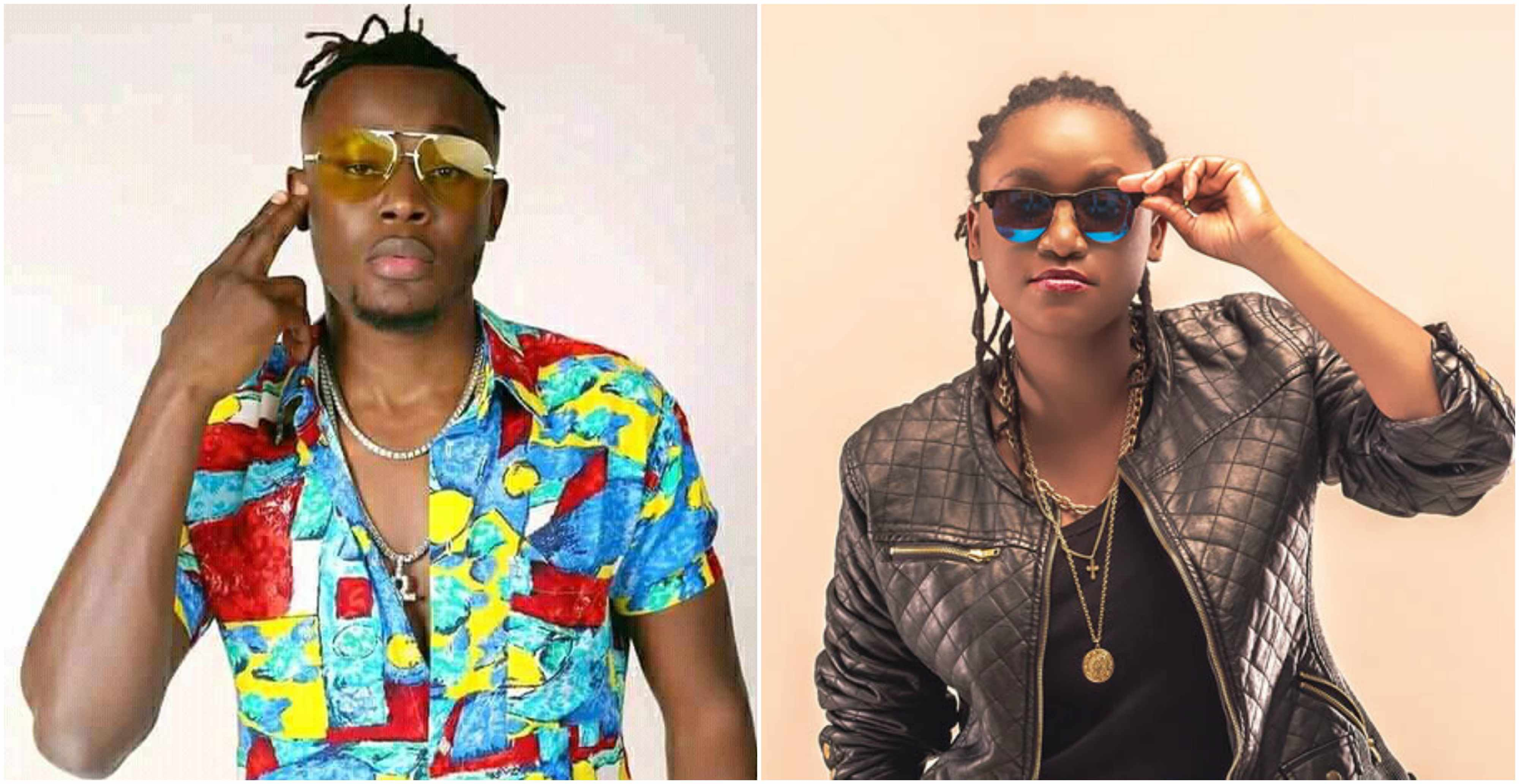 Arrow Bwoy is back with 'Ride' alongside Fena Gitu and it's amazing (Audio)