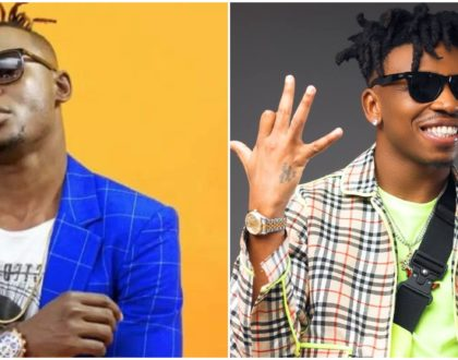 Arrow Bwoy has teamed up with Nigeria's Mayorkun on 'African Woman' and it's a banger (Audio)