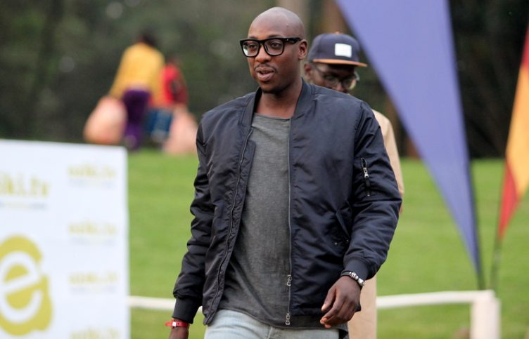 Bien of Sauti Sol begs parents to stop taking their young kids to boarding school