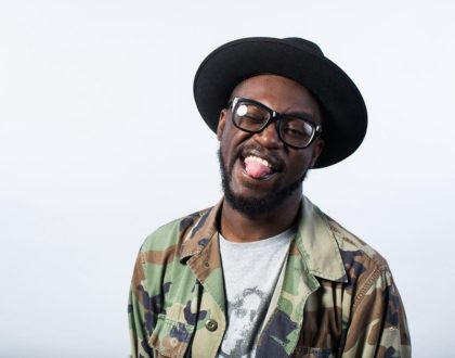 Just A Band's Blinky Bill's new jam 'Bills To Pay' is a big tune (Audio)