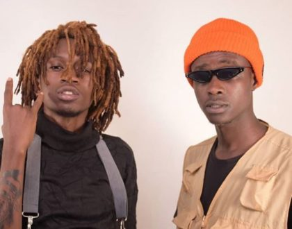 Odi Wa Murang'a Vs Ex Ray: Who's the dopest lyricist in Boondocks Gang?