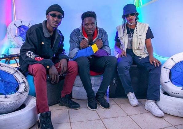 Rico Gang drop Rico Gang drops 'Piki Piki Maua' alongside Ketchup and Ssaru