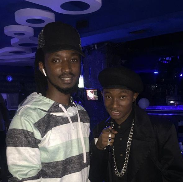 Motif Di Don with Ethic's Swat Mtoto wa Eunice