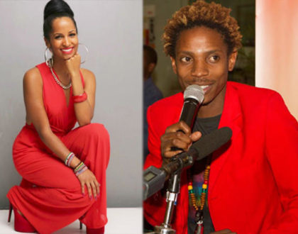 """I was going to marry her for sure"" Eric Omondi opens up about breakup with fiancé"