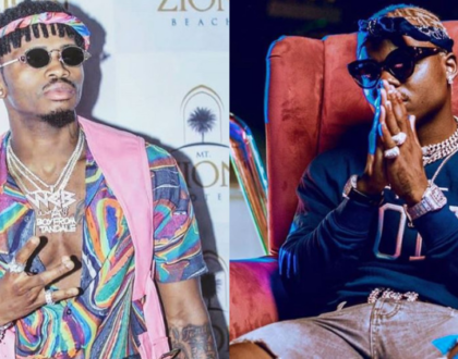 This is Konde Boy, from the most expensive gang, Konde Gang - Has Harmonize finally cut ties with WCB? [video]