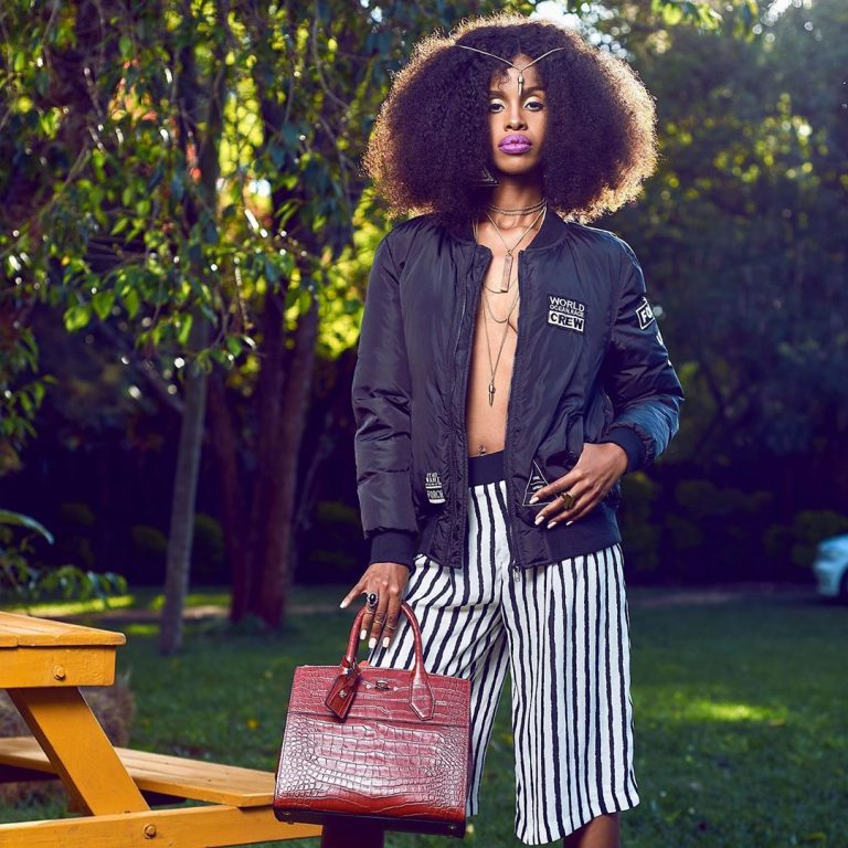 Susan Kaitanny continues to rant how Betty Kyalo messed her by always being greedy for attention