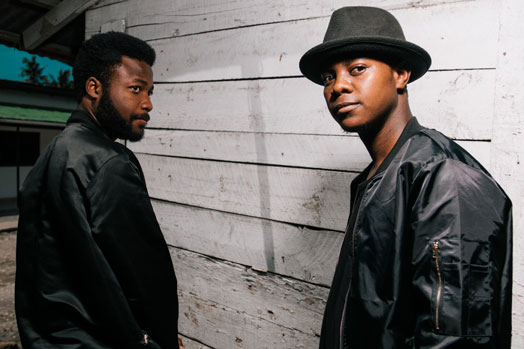 Artist Spotlight: Mankind, talented music duo that has taken over the airwaves