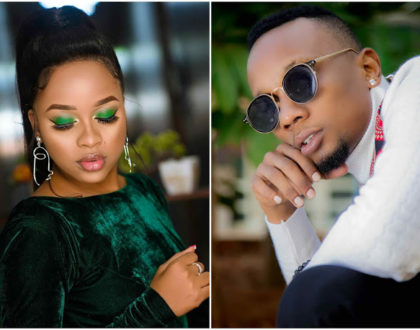 Billnass clarifies on his relationship with bongo songbird, Nandy