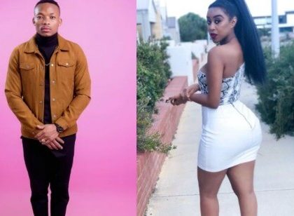 """FORGIVE HIM PLEASE!"" Fans literally cry out to Nabayet after her humbling reply to Otile's apology"