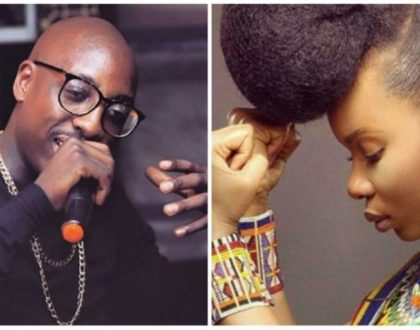 Sauti Sol's Bien Aime addresses dating rumors with Yemi Alade