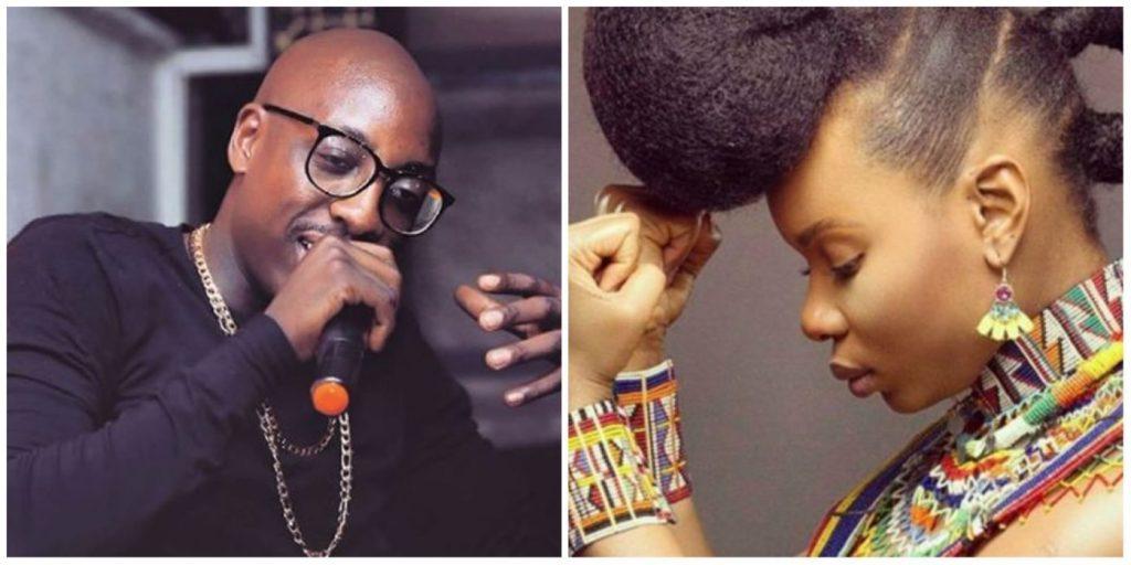 Sauti Sol's Bien Aime addresses dating rumors with Yemi Alade