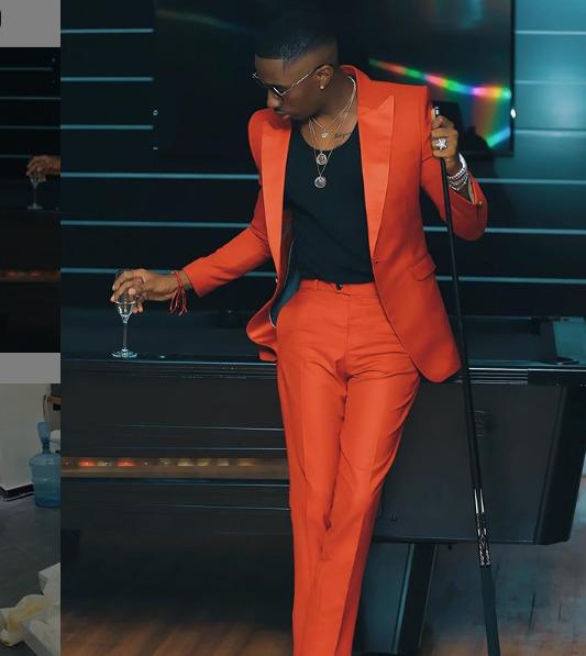 Ameweza! Juma Jux expands his business ventures and fans can't wait