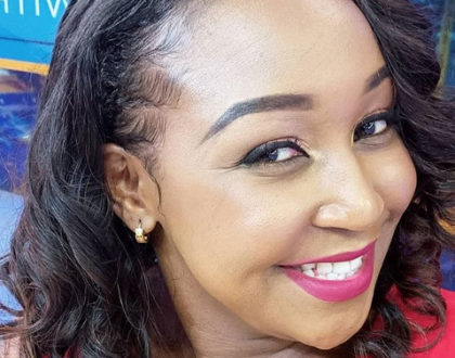"""WAMALIZEE!!!"" Kenyans shout ahead of Betty Kyallo and Pascal Tokodi's romantic movie release"